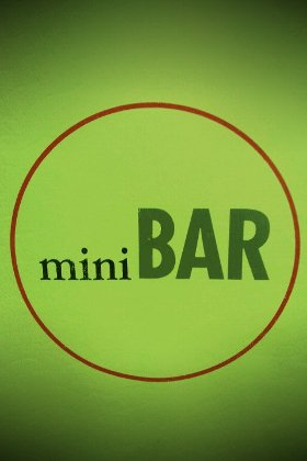 mini bar logo